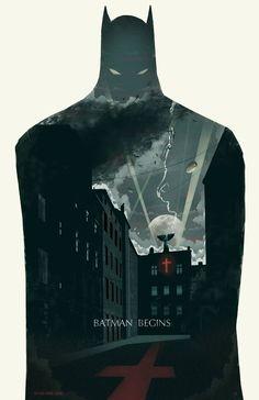 Ejemplo tipo 1:Batman Begins