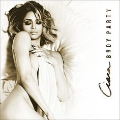 "New Music: Ciara – ""Body Party"""