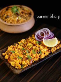 dry paneer bhurji recipe with step by step photo/video. simple, easy, tasty paneer recipe similar to egg bhurji, anda bhurji for vegetarians or no egg eater