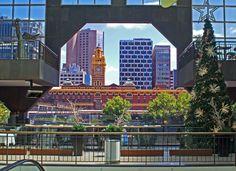 #Southgate #Melbourne #FlindersStStation #Australia #City #Southbank
