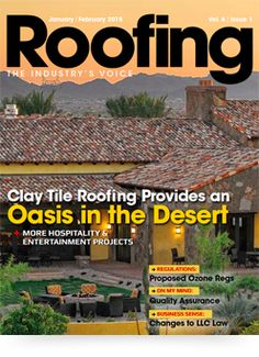 Roofing Digital Edition