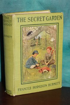 My passion for gardening, family history and period homes must have inspired by this book and the movies which brought this magical tale to the screen.