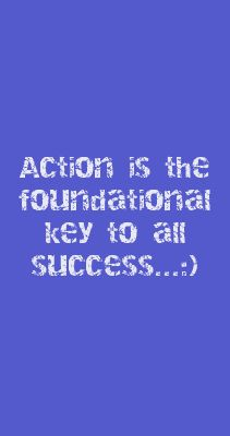 action action action and SUCCESS.