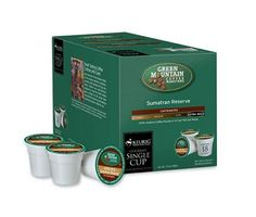 Keurig Green Mountain 15509 K-Cups, Extra Bold, 18 pods >>> You can find more details by visiting the image link.