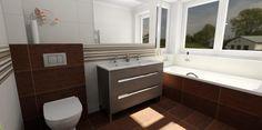 Corner Bathtub, Alcove, Bathroom, Home, Washroom, Corner Tub, House, Bathrooms, Homes