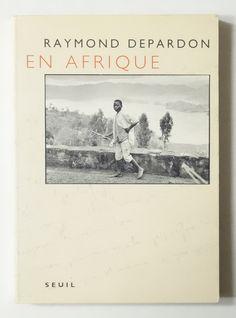 En Afrique | Raymond Depardon