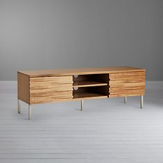 Buy Content by Conran Wave TV Stand Online at johnlewis.com so expensive! £1249.00