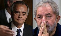 Bomba! Cervero afirma que assinou contrato superfaturado para pagar contas da campanha de Lula Por Revolta Brasil -  15 de agosto de 2015