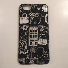 Henri Bendel iPhone 6 Plus case, Pre-owned  Henri Bendel iPhone 6 Plus case, Pre-owned  henri bendel Accessories Phone Cases