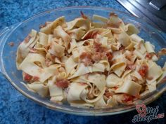 Minipizzy - 13 ks z jedné dávky) Pasta Noodles, Bon Appetit, Pasta Salad, Potato Salad, Cabbage, Food And Drink, Potatoes, Vegetables, Cooking