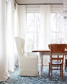 White Curtain Panels White drapes Custom Curtains Off White Curtains Cream White Linen Blend Heavy Weight 50 Blackout Extra Longblackout Coastal Living Room, White Drapes, French Country Living Room, Ikea Curtains, Curtains Living Room, Panel Curtains, Home, White Paneling, Home Decor