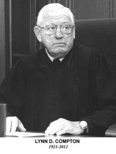 Jurist, War Hero, Prosecutor 'Buck' Compton Dead at 90
