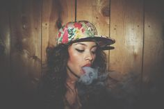Fortune Cookie Co. Tulip Gold Snapback