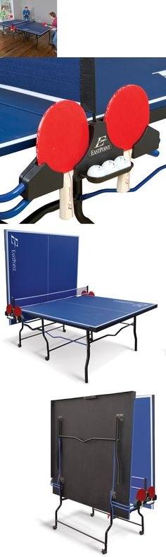 Sets 158955: Table Tennis Foldable Tournament Size Ping Pong Home Activity Garage Game Party -> BUY IT NOW ONLY: $269.01 on eBay!
