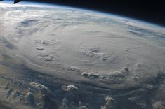 This view of Hurricane Felix was taken from the Earth-orbiting International Space Station (ISS) by an Expedition 15 crewmember using a digital still camera equipped with a 28-70 mm lens set at 28 mm focal length on Sept. 3, 2007 at 11:38:29 GMT. The ISS was located at the nadir point of 16.0 degrees north latitude and 84.0 degrees west longitude nearly over the coast of eastern Honduras when this image was taken. The sustained winds were 165 miles per hour with higher gusts making it a categ...