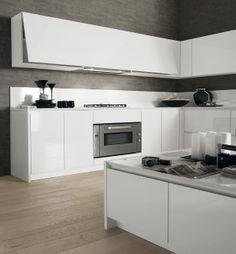 Del Tongo | Cucina Valencia | Componibile | Tutti in cucina ...