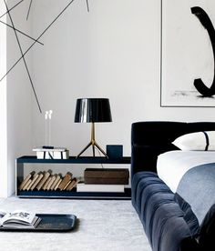 Give Your Dull, Boring Bedroom A Touch Of Sexy, Masculine Style With These  60 Menu0027s Bedroom Ideas.