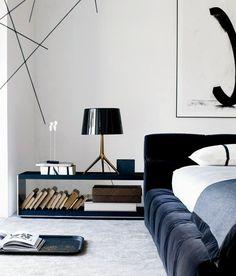Men's Bedroom Furniture Design