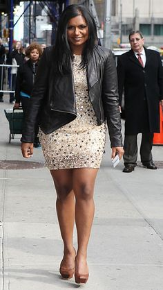 Mindy Kaling / The Mindy Project NYC