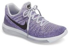 on sale 4b884 2eaae Nike LunarEpic Low Flyknit 2 Running Shoe (Women)   Nordstrom