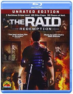 The Raid: Redemption [Blu-ray] - Deep in the heart of Jakarta's worst to survive their mission.