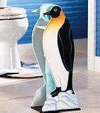 Penguin Theme For A Kid S Bedroom Decor Kidsomania For