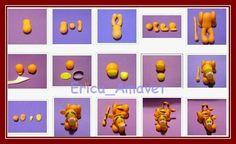 tutorial Winnie the Pooh | Esperimentidizucchero's Blog