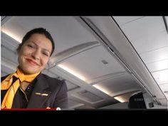 Lufthansa Trilogy III: First Class Flight Frankfurt-Addis Ababa - Classic Elegance and Style:))) Flying First Class, First Class Flights, Addis Ababa, Classic Elegance, Frankfurt, Elegant, Music, Youtube, Style