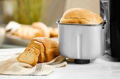 Íme a legjobb teljes kiőrlésű kenyér receptek kenyérsütőben Dairy Free Bread Machine Recipe, White Bread Machine Recipes, Best Bread Machine, Bread Recipes, Vegan Recipes, Brown Soda Bread Recipe, Basic White Bread Recipe, Bread Recipe Book, Cuisinart Bread Recipe