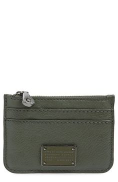 MARC+BY+MARC+JACOBS+'Too+Hot+to+Handle+-+Lina'+Card+Case+available+at+#Nordstrom