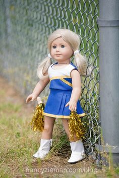 Sew Doll Clothes that Spark Imagination!