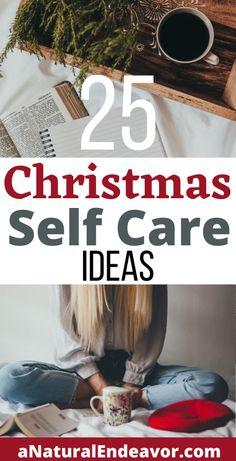 25 Days Of Christmas, Christmas Things, Merry Christmas, Christmas Gifts, Healthy Holiday Recipes, Positive Self Talk, Happy Minds, Spiritual Wellness, Yoga At Home