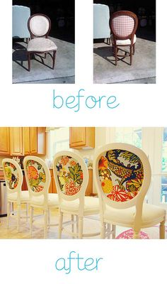 Dining room inspiration    http://honeyandfitz.blogspot.ca/2011/06/before-and-after-louis-style-dining.html#axzz1tqvBO7g5