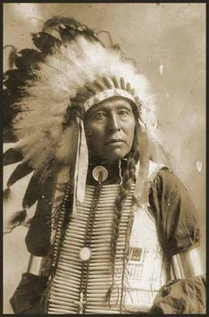 ~~Chief Seattle