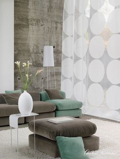 Sheers Collection by Christian Fischbacher