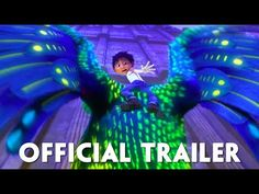 Coco Official Final Trailer - YouTube