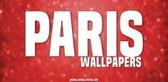 The Best Wallpaper Website You Have Seen Paris Wallpaper, Cool Wallpaper, One In A Million, Company Logo, Wallpapers, Logos, Logo, Wallpaper, Backgrounds