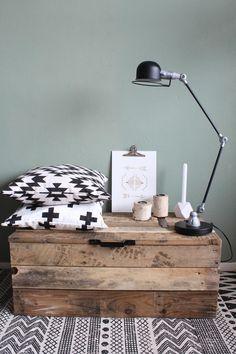 Direct Lampen tafellamp