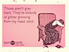 i have so many grays :( ....this is what I'll call them from now on! lol