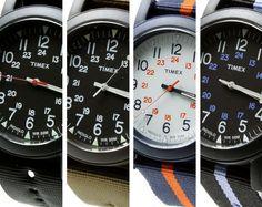Timex Camper Watch: 40mm  #Watch #Timex_Camper
