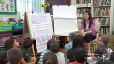 Whole Class Instruction in Opinion Writing: Teaching for Transfer as Students Move Between Persuasive Speeches and Petitions 3-5 by TC Reading and Writing Project