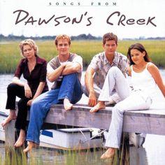"""Perle di saggezza di Dawson's Creek: """"Le relazioni sono confuse. È la loro natura. Loro iniziano in modo confuso, e finiscono in modo confuso, e se tu vorrai mai avere un'altra relazione nella tua vita, è meglio che la smetta di preoccuparti della confusione."""""""