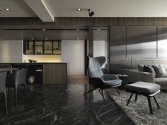 场域。象限_近境制作|唐忠汉设计师-室内设计,空间设计,样板房设计,会所设计