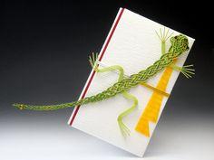 Japanese Money Envelopes金封