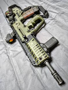OD Green Tavor X95 - (source)