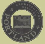 Portland Architectural Salvage...have to check out the inventory for one of a kind finds!
