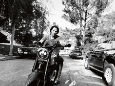 The Esquire Interview: Keanu Reeves - Esquire.co.uk
