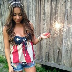 Perfect 4th outfit