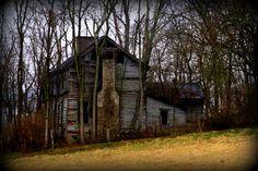 Old Kentucky Home Photograph