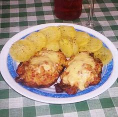 Baked Potato, Mashed Potatoes, Baking, Breakfast, Ethnic Recipes, Food, Whipped Potatoes, Bread Baking, Breakfast Cafe